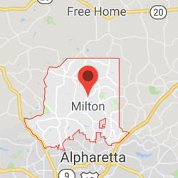Milton, Georgia