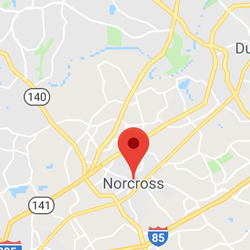 Norcross, Georgia