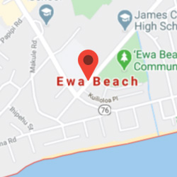 Ewa Beach, Hawaii