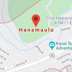 Hanamaulu, Hawaii