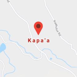 Kapaa, Hawaii