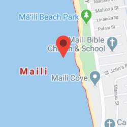 Maili, Hawaii
