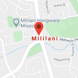 Mililani Town, Hawaii