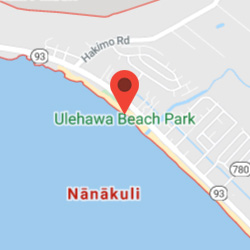 Nanakuli, Hawaii