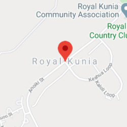 Royal Kunia, Hawaii