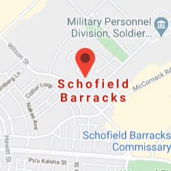 Schofield Barracks, Hawaii