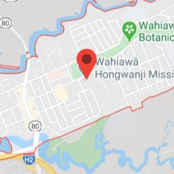 Wahiawa, Hawaii