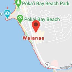 Waianae, Hawaii