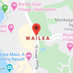 Wailea, Hawaii