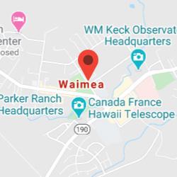 Waimea, Hawaii