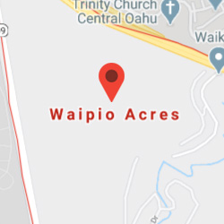 Waipio Acres, Hawaii