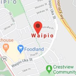Waipio, Hawaii
