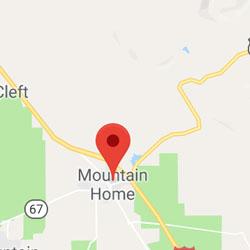 Mountain Home, Idaho