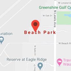 Beach Park, Illinois