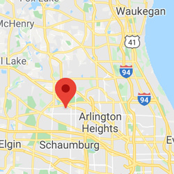 Inverness, Illinois