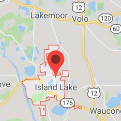 Island Lake, Illinois