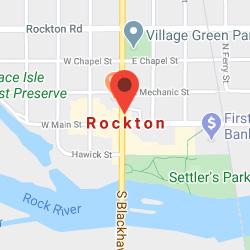 Rockton, Illinois
