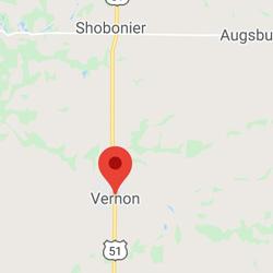 Vernon, Illinois