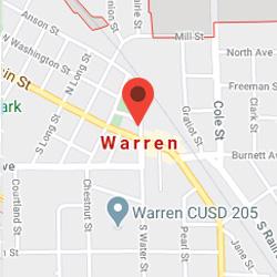 Warren, Illinois