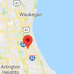West Deerfield, Illinois