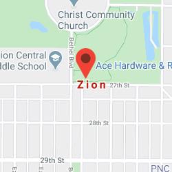 Zion, Illinois