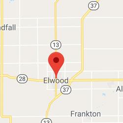 Elwood, Indiana