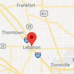 Lebanon, Indiana