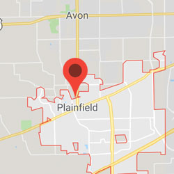 Plainfield, Indiana