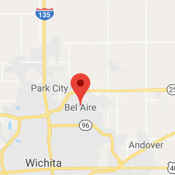 Bel Aire, Kansas