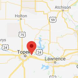 Tecumseh, Kansas