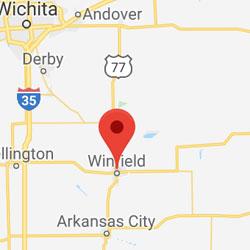 Winfield, Kansas