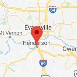 Henderson, Kentucky
