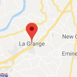 La Grange, Kentucky