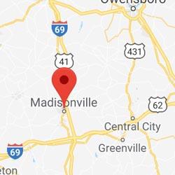 Madisonville, Kentucky