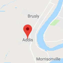 Addis, Louisiana