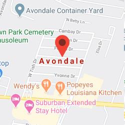 Avondale, Louisiana