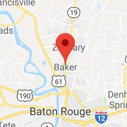 Baker, Louisiana
