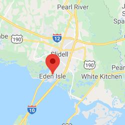 Eden Isle, Louisiana