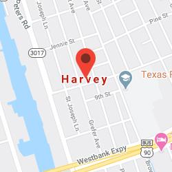 Harvey, Louisiana