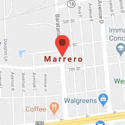 Marrero, Louisiana