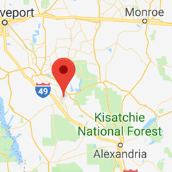 Natchitoches, Louisiana