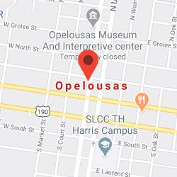 Opelousas, Louisiana