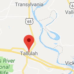 Tallulah, Louisiana