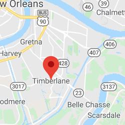 Timberlane, Louisiana