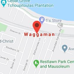 Waggaman, Louisiana