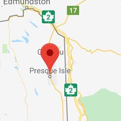 Presque Isle, Maine