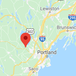 Standish, Maine