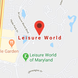 Leisure World, Maryland