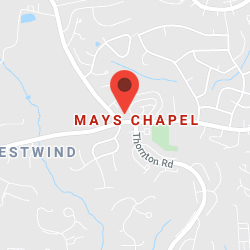 Mays Chapel, Maryland