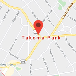 Takoma Park, Maryland